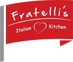 Fratelli's Italian Kitchen - Homepage
